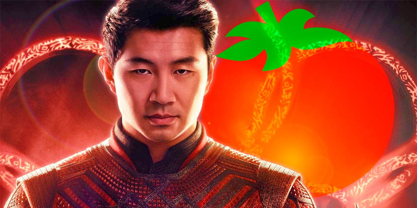 Shang-Chi Debuts to Near-Perfect Rotten Tomatoes Score   CBR