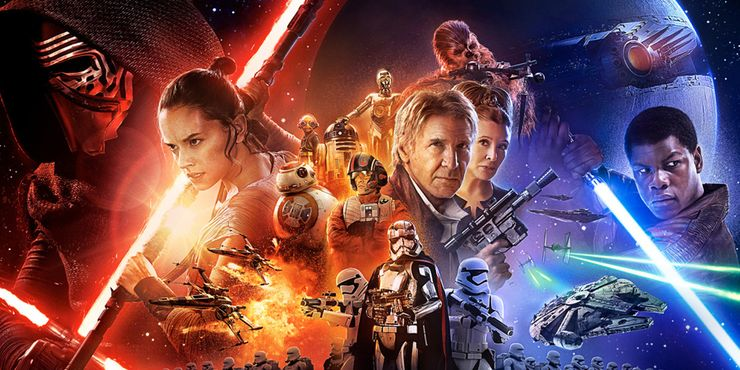 The Star War sequel made a massive mistake by adding nothing new to the proceedings.