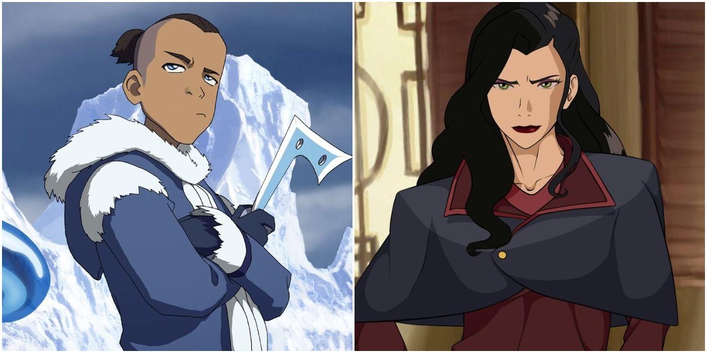 Avatar: Curse of Privilege