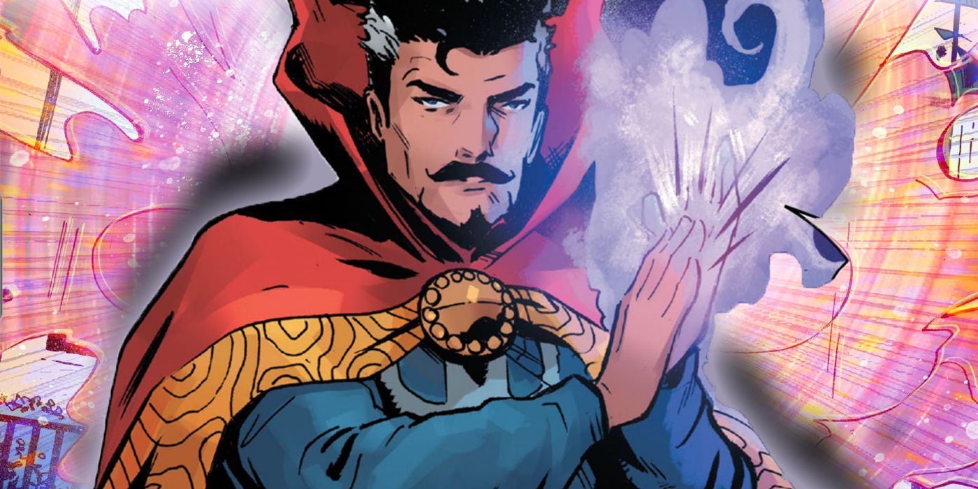 Doctor Strange 10 Marvel Heroes Who Have Made Kang The Conqueror Kneel