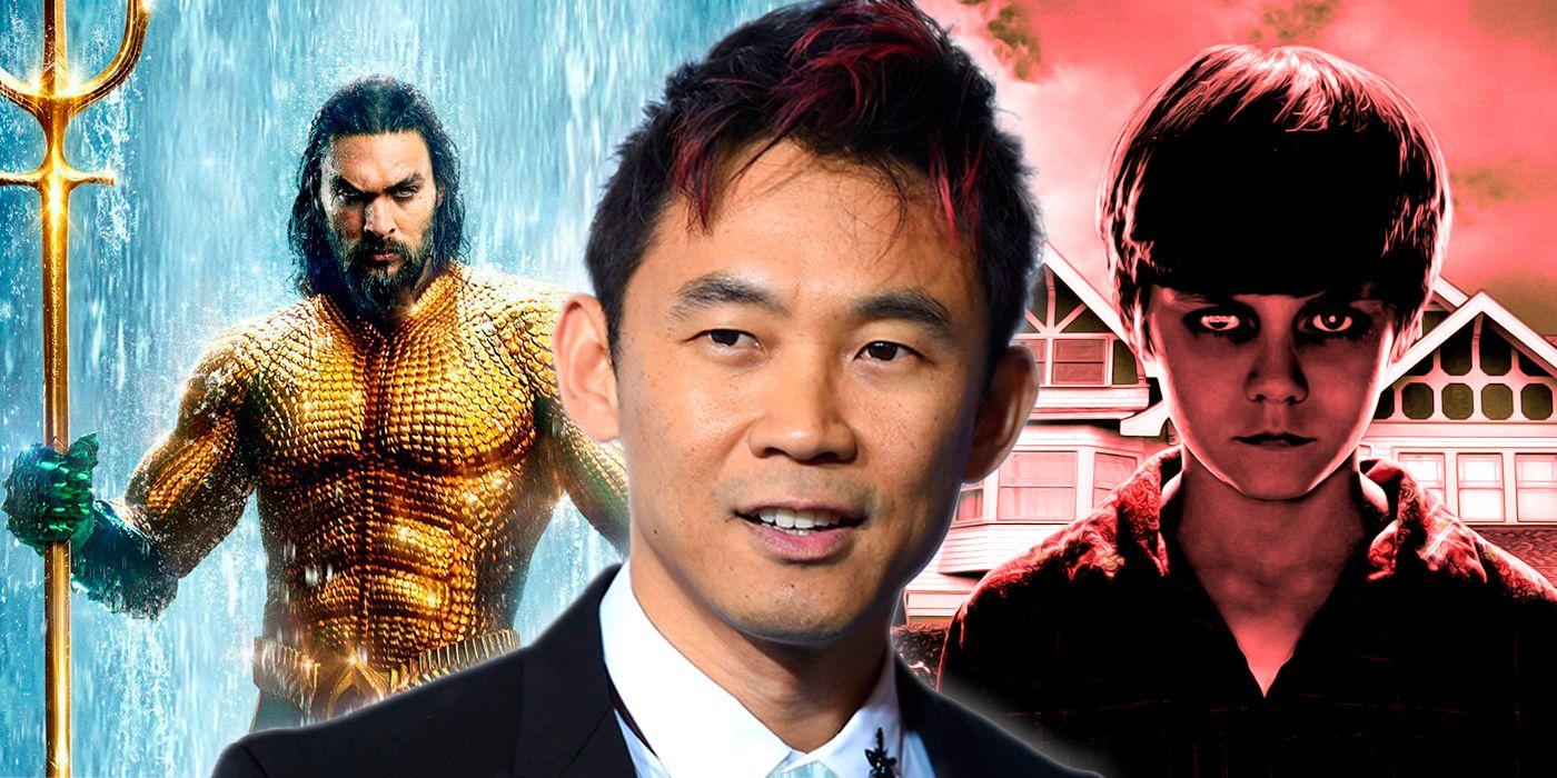 James Wan Movies Ranked, According to Critics | CBR