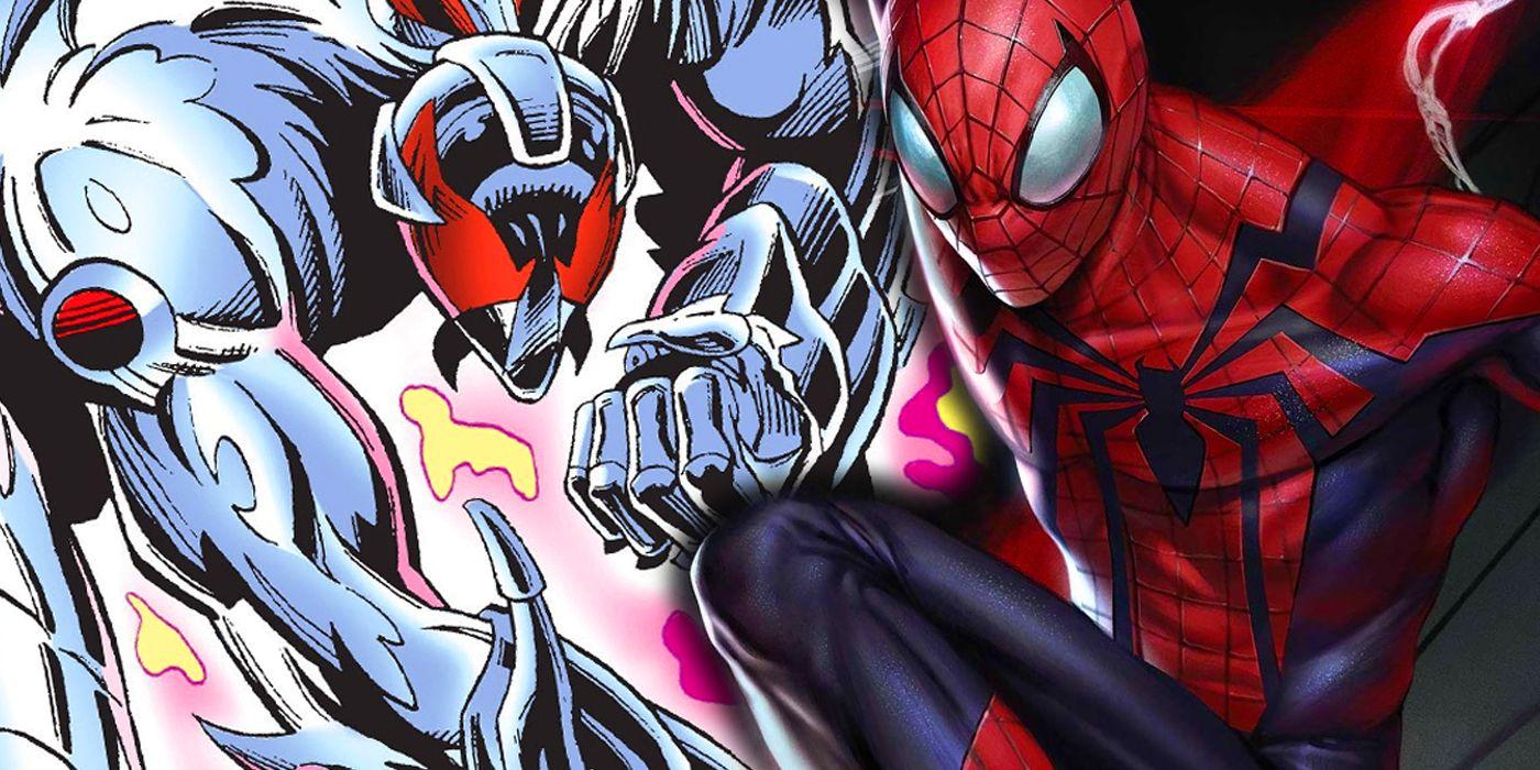 Spider-Man: What Happened to Marvel's Forgotten Scarlet Spider?