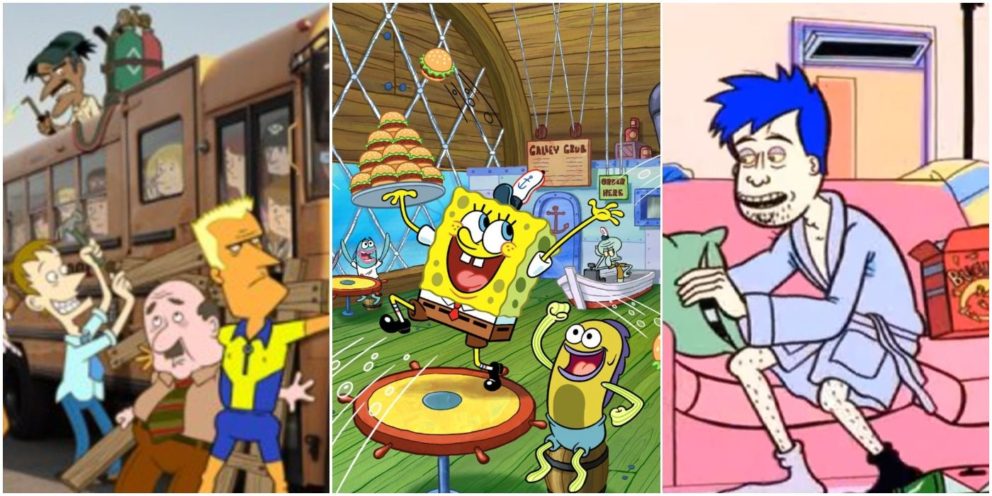 5 Animated Shows Unjustifiably Canceled After 1 Season (& 5 That Went On For Too Long)