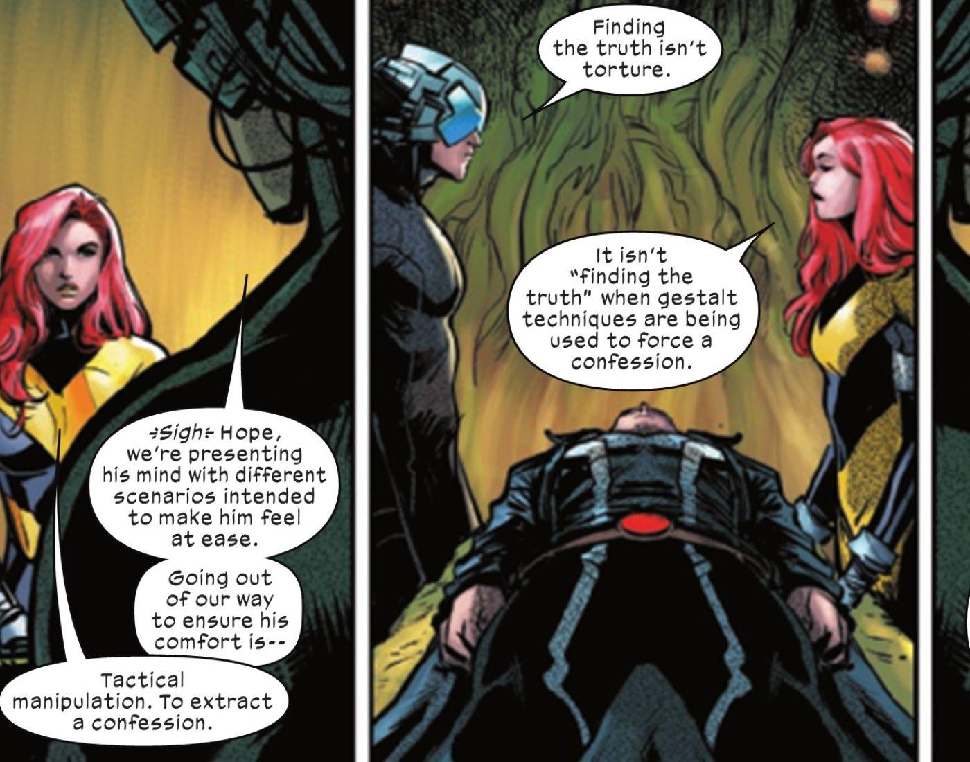 X-Men: a Marvel traz outro mutante de nível ômega para um teste-chave do papel do Magneto 1