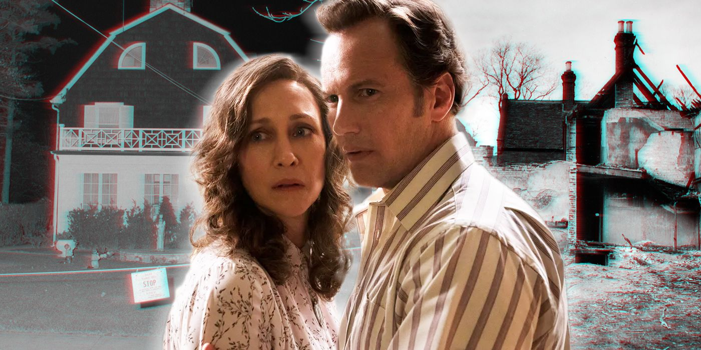 Real-Life Warren Cases The Conjuring 4 Could Use | CBR
