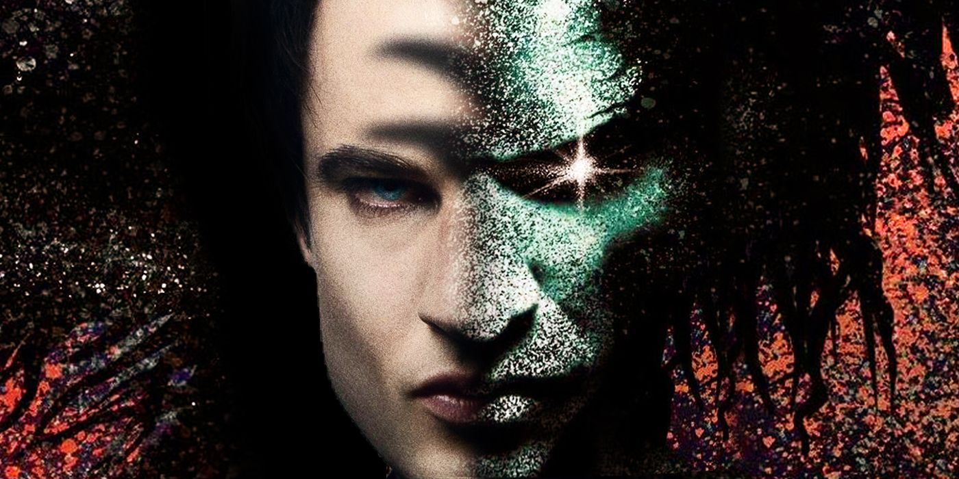 Netflix's Sandman First Look Recreates the Comic's First Issue Shot-for-Shot