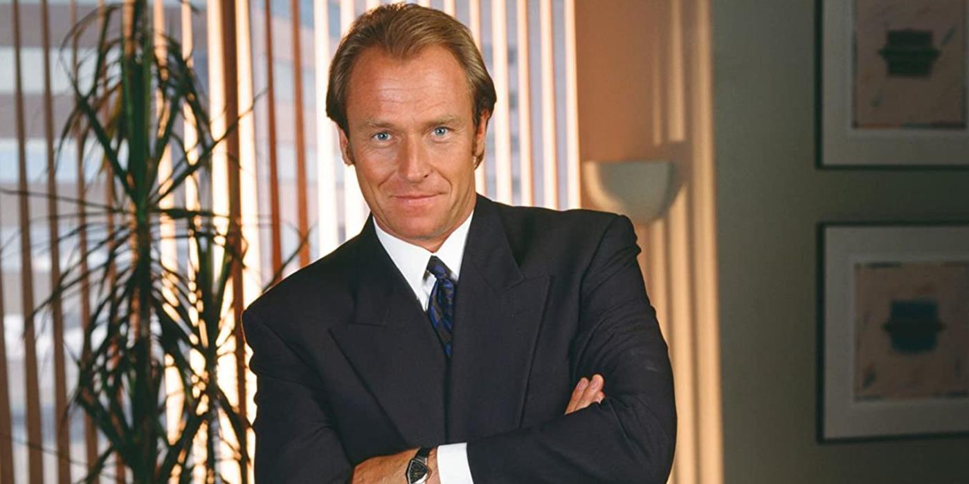 LA Law: Corbin Bernsen to Reprise Role From Original Series   CBR