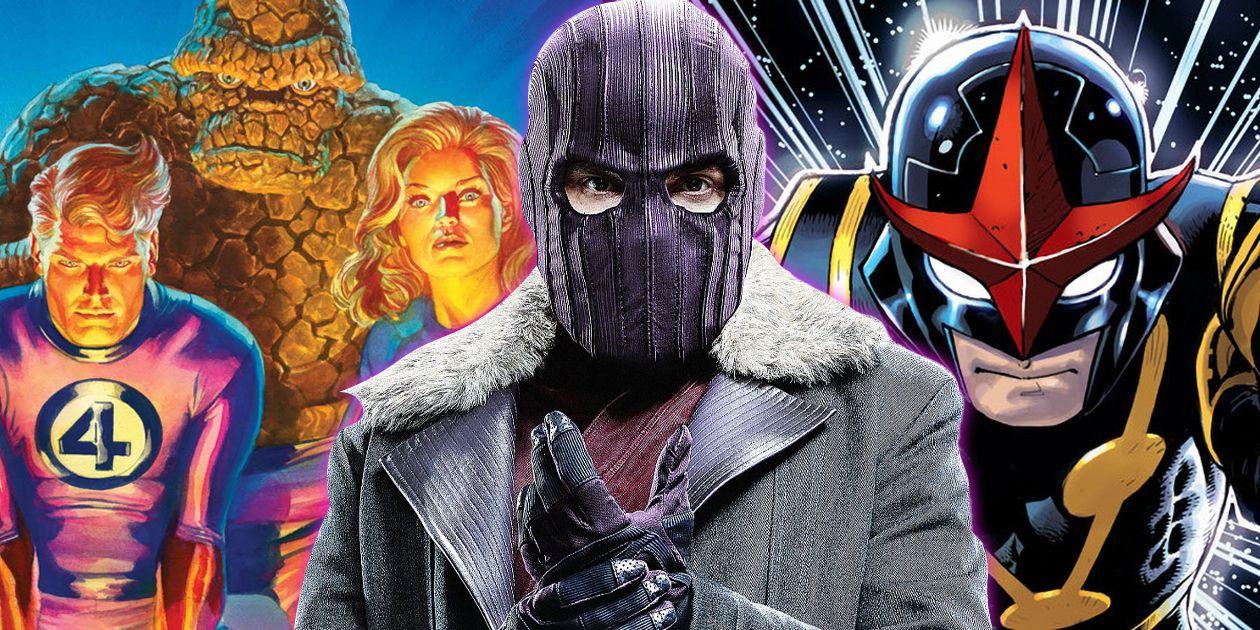 RUMOR: Marvel Eyeing Thunderbolts, Nova Films with Plans to Start Shooting in 2023
