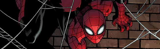 Up spiderman hook 10 She