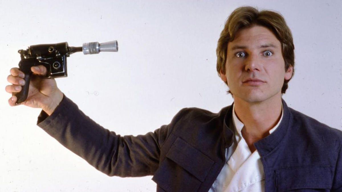 Star Wars: Han Solo's ORIGINAL Fate Would Have Totally Changed the Sequel Trilogy