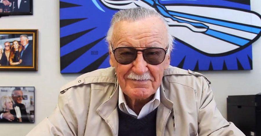 Comics A.M. | Stan Lee announces final appearance in Canada | CBR