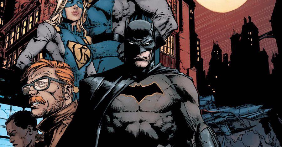 Batman Mad Love Pdf
