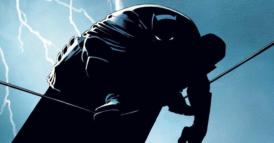 bol.com   Batman Dark Knight Returns, Frank Miller ...
