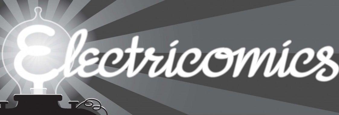 Alan Moore Launches Electricomics Digital Comics App | CBR