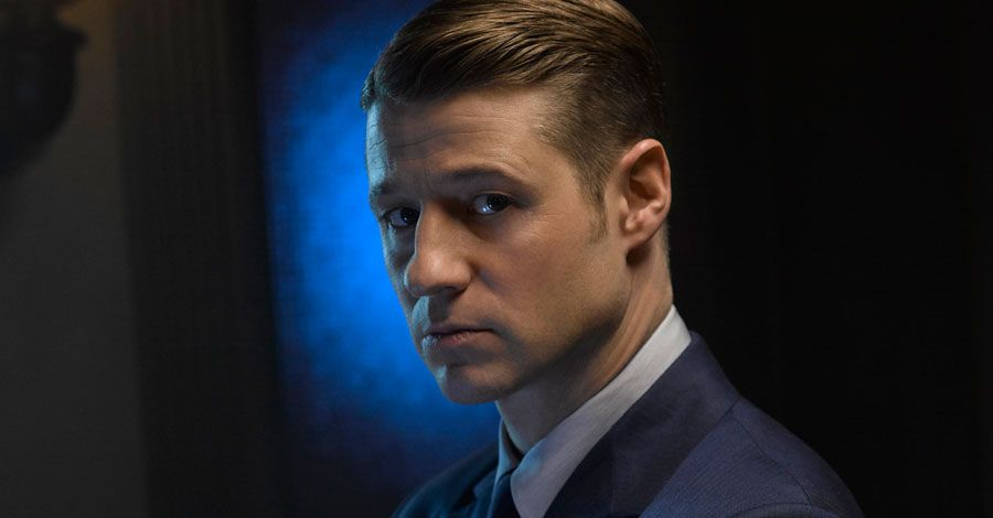 "SDCC: ""Gotham's"" Jim Gordon ""Might Become Another Iconic DC Character"" in Season 3"