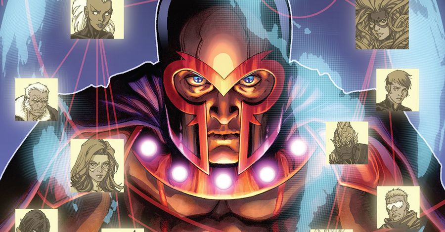 """Civil War II: X-Men"" #2 Features Fan-Favorite Mutant, Teases Major Return(s)"