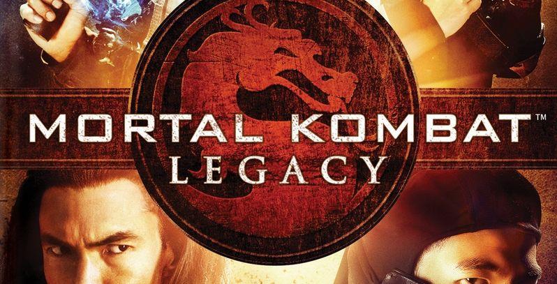 Ready? <i>Mortal Kombat: Legacy</i> Kicking Off Season 2
