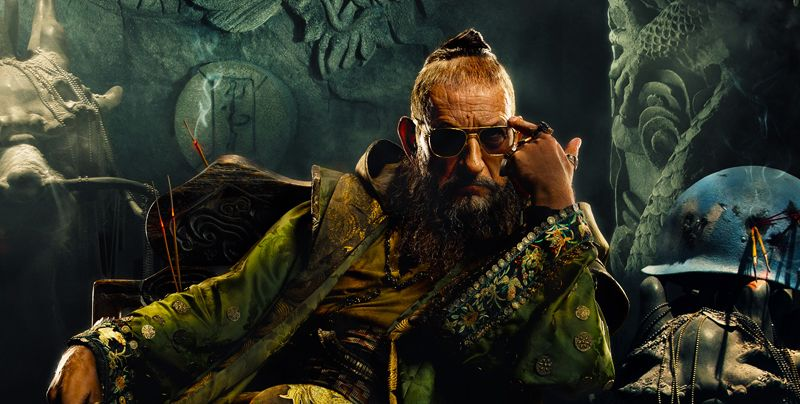 Ben Kingsley Wants to Execute a New Mandarin Twist | CBR