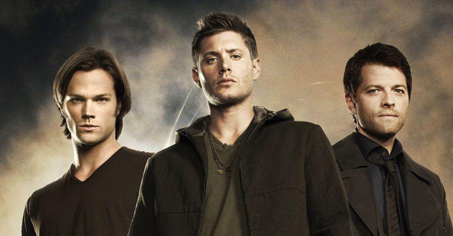 SDCC: Ackles, Padalecki & More Talk a Decade of 'Supernatural'