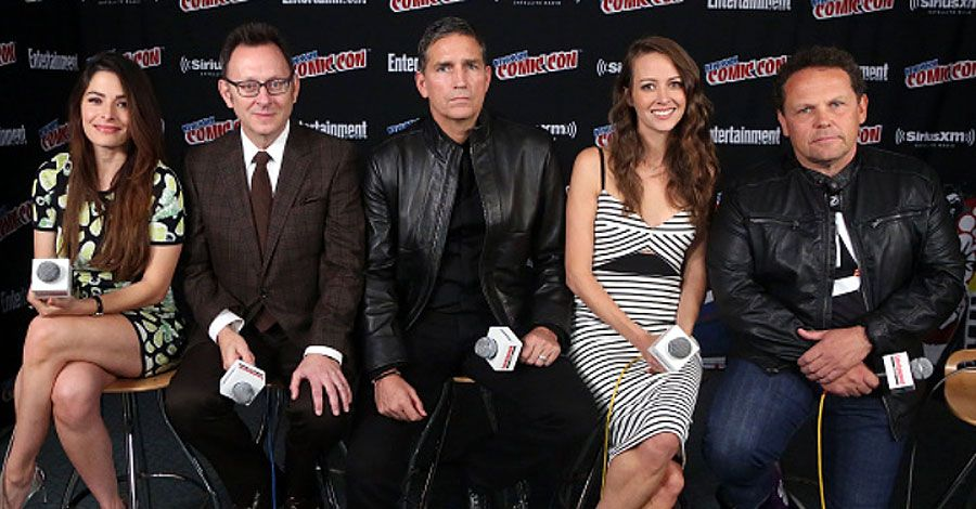 Person of Interest' Cast and Crew Promise 'Most Intense' Season Yet